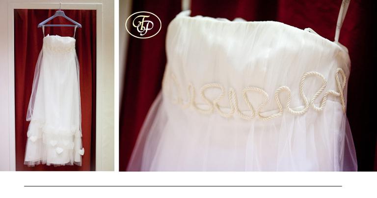 wedding dress photography - Pierre - paris photographer