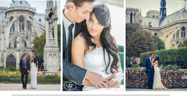 pre-wedding photos in Paris - by Pierre paris-photographer.net