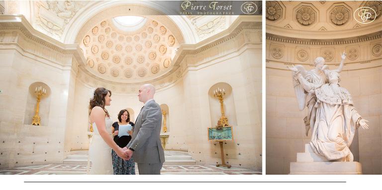 getting married chapel paris