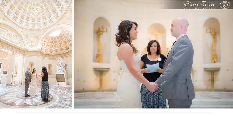 getting married church paris