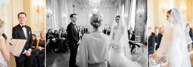 Paris wedding location