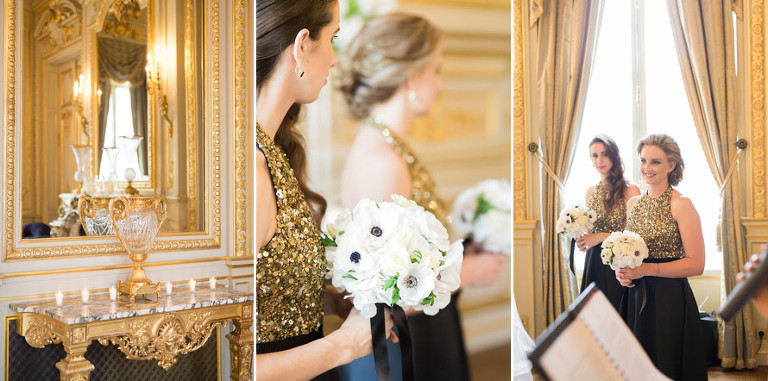 Shangrila Wedding in Paris