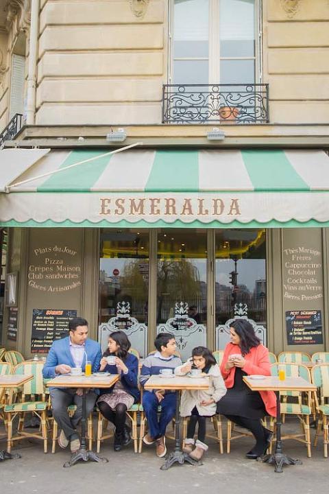 paris family photography