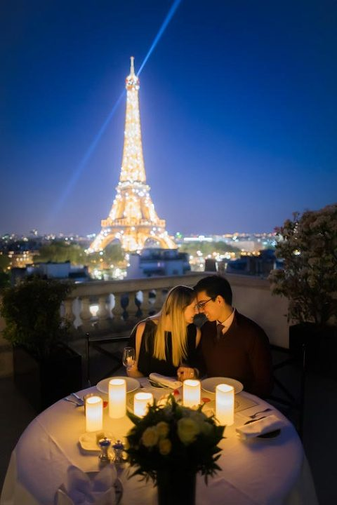paris proposal shangri-la