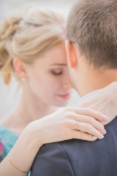 romantic proposal paris