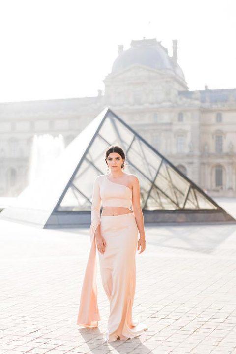 fashion architecture paris