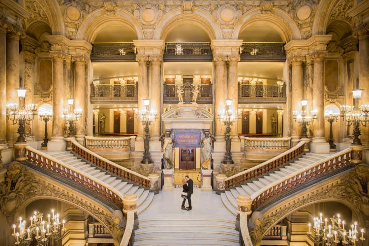 paris engagement opera