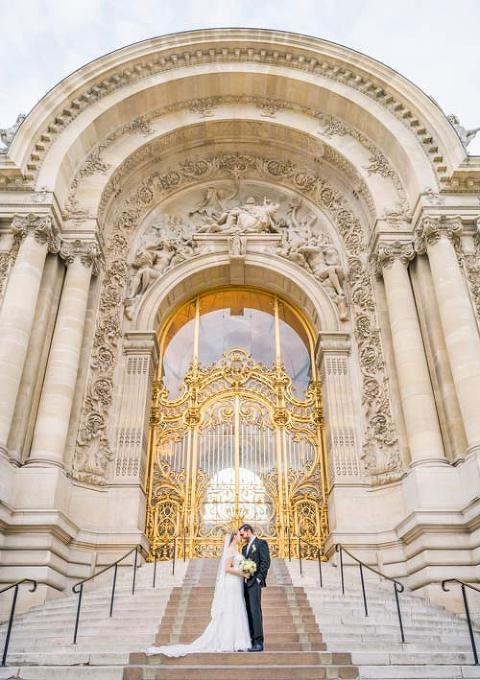 photographer in paris