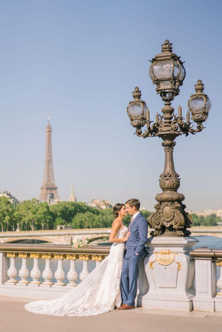 wedding eiffel tower alexandre-3
