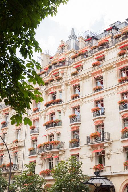 paris wedding hotel plaza athenee