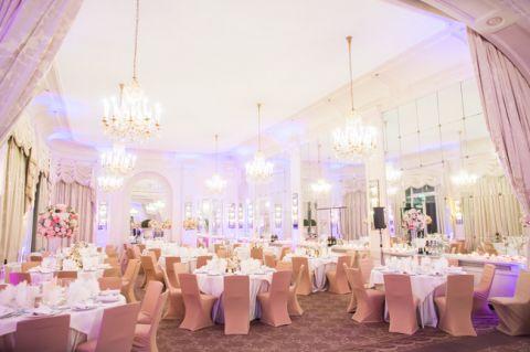 pre catelan paris wedding venue