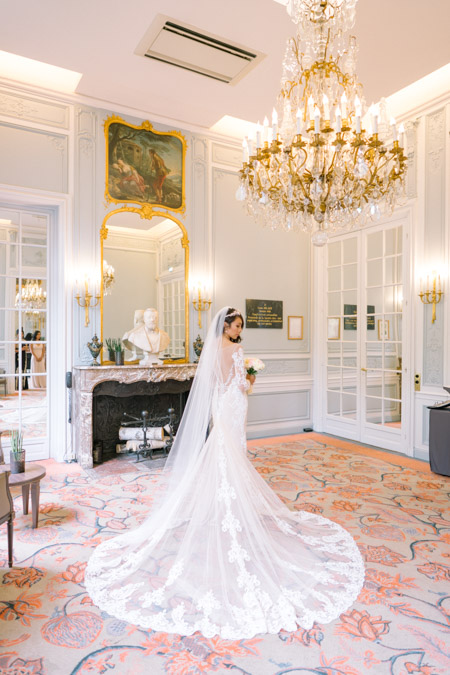 venue paris wedding hotel arts-metiers