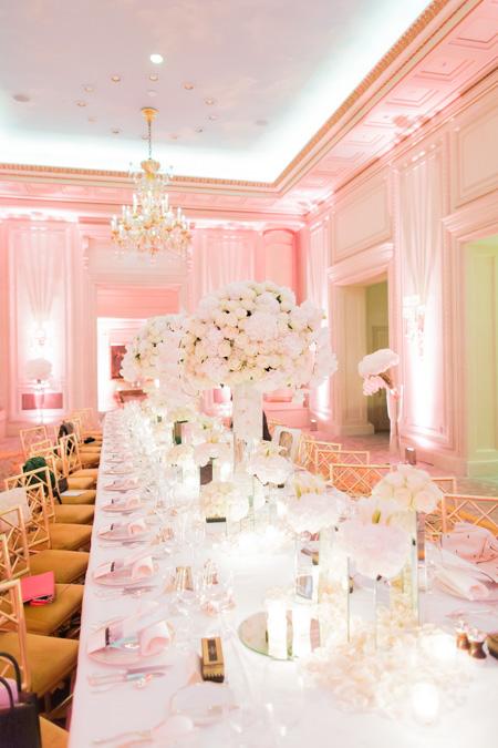 wedding venue george-v hotel