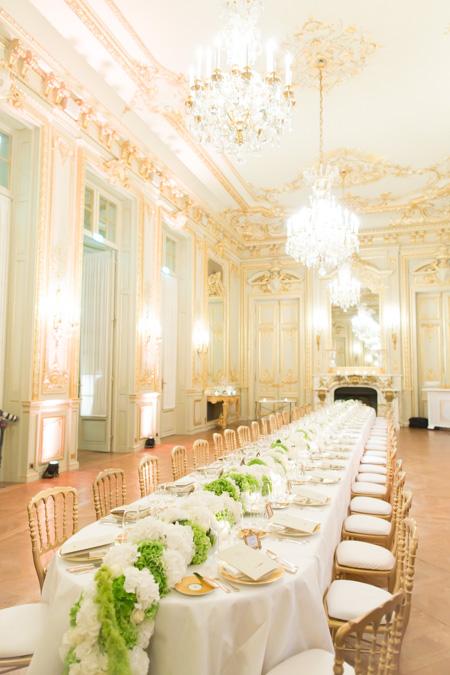 shangri-la paris wedding venue